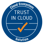 trust in cloud solution